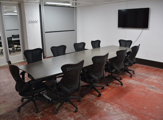 Buick Room - $25/hr