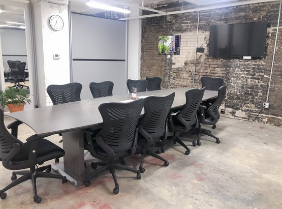 Durant Room - $25/hr