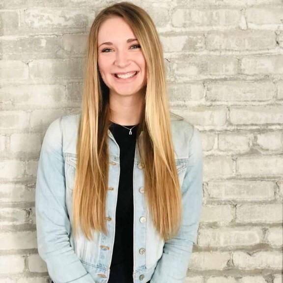 Amber Nordstrom